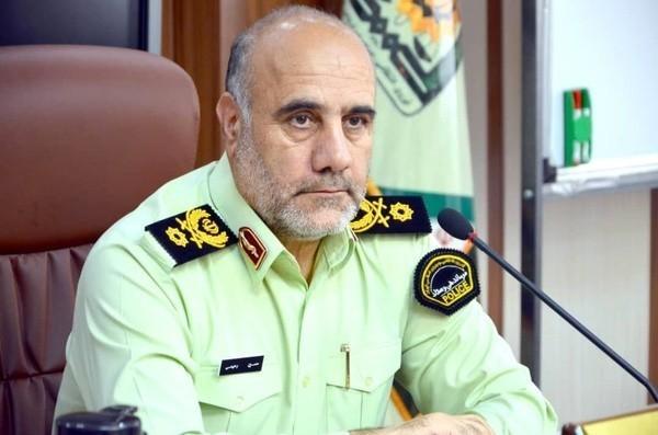 رییس پلیس تهران: تعیین محل برای اعتراضات نیاز به کارِ کارشناسی دارد/اعتراض با اغتشاش کاملا متفاوت است/ پلیس هیچ برخوردی با معترضان نمیکند